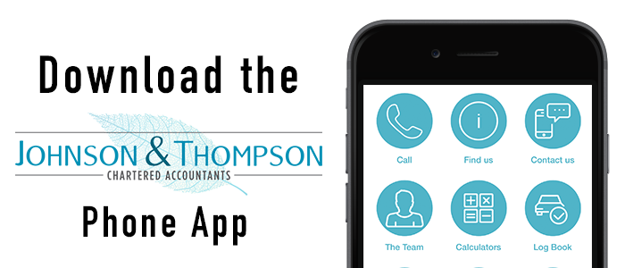 Johnson & Thompson App
